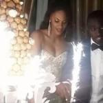 Papiss Cissé se casa sin que su novia en Newcastle se entere