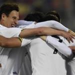 Copa América: Bolivia elimina a Ecuador y clasifica a cuartos de final