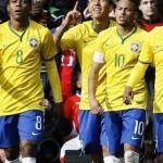 Copa América: Brasil enfrenta a Honduras pensando en Perú