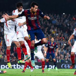 Barcelona y Sevilla disputarán Supercopa de Europa