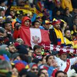 Copa América 2015: 30,000 peruanos viajaron a Chile