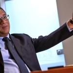 Dengue: ministro de Agricultura contrae enfermedad