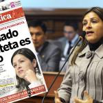 Karina Beteta por Alejandro Yovera: lavado, narcotráfico y farándula