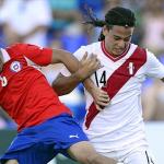 Cristian Benavente, el 'Ronaldinho peruano' jugaría en West Bromwich