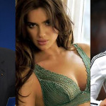 Josep Blatter: ¿romance con Irina Shayk ex de Cristiano Ronaldo?