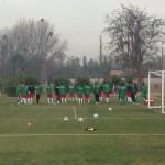 Copa América 2015: Bolivia se prepara con miras al choque con Perú