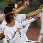 Bolivia viaja a Temuco para enfrentar a Perú en Copa América