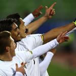 Copa América: así queda la tabla de posiciones del Grupo A