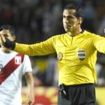 El boliviano Raúl Orosco dirigirá el Perú-Venezuela