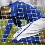 Colombia derrota a Brasil después de 24 años