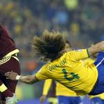 Copa América: así quedaron las tablas de los grupos