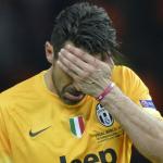 """Buffon: """"Queríamos conquistar la Champions League, pero ganó el mejor"""""""