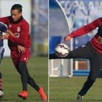 Perú vs. Bolivia: Yotún y Retamoso por Lobatón y Ballón