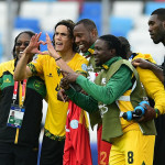 "Copa América: Edison Cavani ""nacionalizado"" jamaiquino"