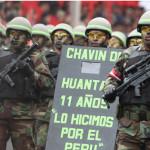 """Adrianzén: """"No investigarán a comandos por muerte de 'Tito'"""""""