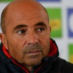 """Jorge Sampaoli: Perú será rival de Chile en """"semis"""" de la Copa América"""