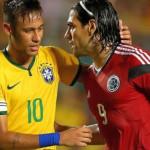 Brasil vs Colombia: un partido de lujo en vivo por la Copa América