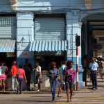 EEUU invita a Cuba a adoptar un mercado más abierto