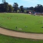 Copa América: dañan campo donde entrenará la selección peruana
