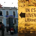 Baguazo: ciudadanos le recuerdan tragedia a Alan García