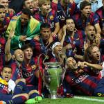 Barcelona campeón de Champions: 50 postales de la final (FOTOS)
