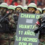 """Ollanta: """"No acepto que pasen a comandos de héroes a villanos"""""""
