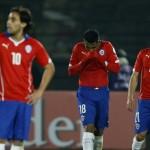 Copa América 2015: México silenció a Chile en su casa