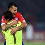 Copa América 2015: Chile se clasifica a segunda fase