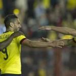 Copa América: Colombia espera a Perú sin ánimos de revancha