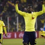 Colombia asegura que Perú es más que Paolo Guerrero