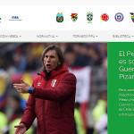 Conmebol: Perú no solo es Guerrero, Farfán y Pizarro