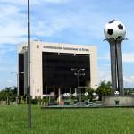 Conmebol ratifica que paga US$ 10 mil a presidentes de federaciones