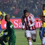 Copa América: La tragedia enlutó el triunfo paraguayo
