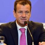 "Dunga niega que Brasil se sostenga por una ""neymardependencia"""