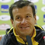 Dunga recibe respaldo de la CBF y seguirá al frente de Brasil