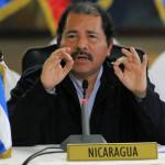 """Panamá: Ortega asegura que canal nicaragüense """"no es amenaza"""""""