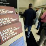 EEUU: desempleo subió al 5,5 % pero mejoró ritmo de contratación