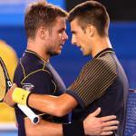 Abierto de EEUU: Djokovic y Wawrinka disputan gran final por el título