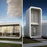 Dubai construirá primer inmueble impreso en 3D
