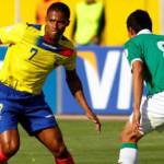 Ecuador vs Bolivia: en busca del primer triunfo en la Copa América