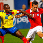 Copa América 2015: Chile y Ecuador inauguran el torneo