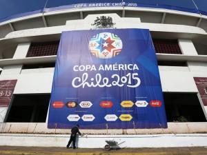ESTADIO DE CHILE