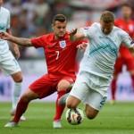Inglaterra derrota 3-2 a Eslovenia y sigue rumbo a la Eurocopa 2016