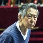 Alberto Fujimori: INPE no permitirá que use teléfono para campaña