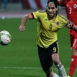 Colombia ganó 1-0 Costa Rica con gol histórico de Radamel Falcao
