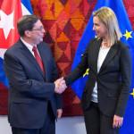 Cuba y UE tendrán primer diálogo sobre DD.HH. mañana