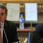 Capturan a exviceministro aprista acusado de corrupción