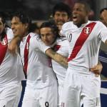 Perú ya tiene once: Gareca probará ante Bolivia 'rombo' ofensivo