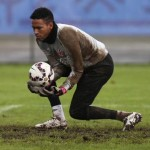 Copa América: Pedro Gallese se aferra al arco ante Venezuela