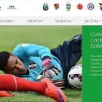 Pedro Gallese: Conmebol se rinde ante atajadas del peruano